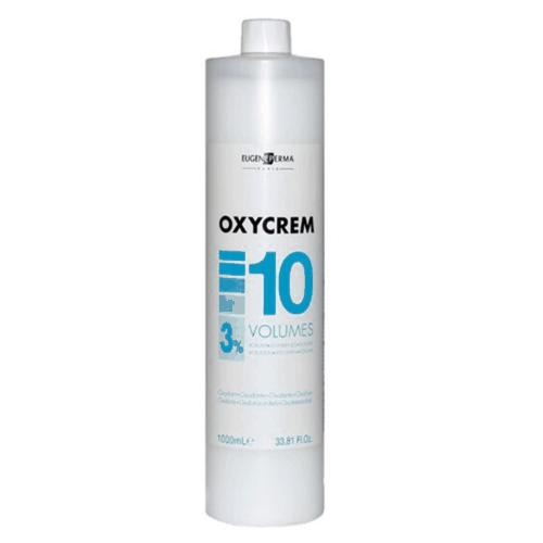 חמצן לשיער 3% ליטר - יוג'ין פרמה